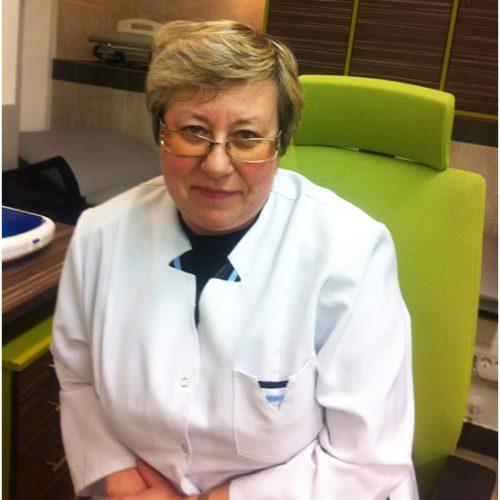 Dr. Elīna Menise