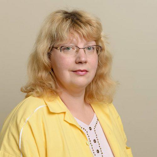 Ilona Neiburgere