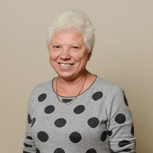 Dr. Iveta Norko
