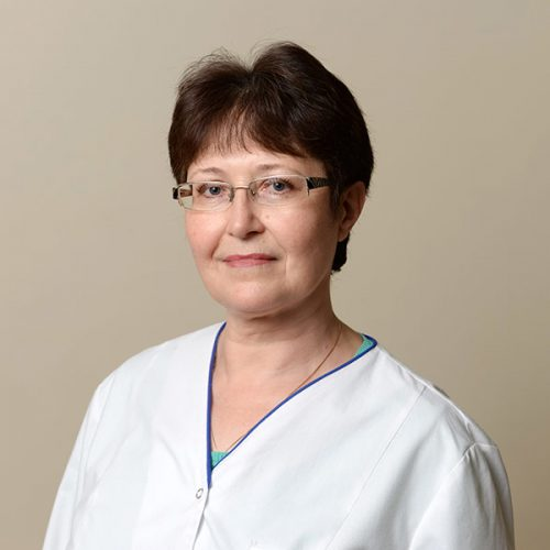 Jeļena Ceriņa