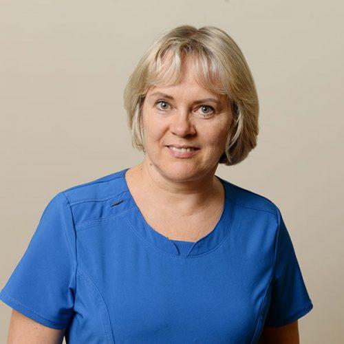 Dr. Margarita Puķīte