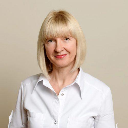 Dr. Žaneta Abramsone