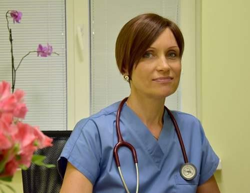 Dr. Inga Dirveika