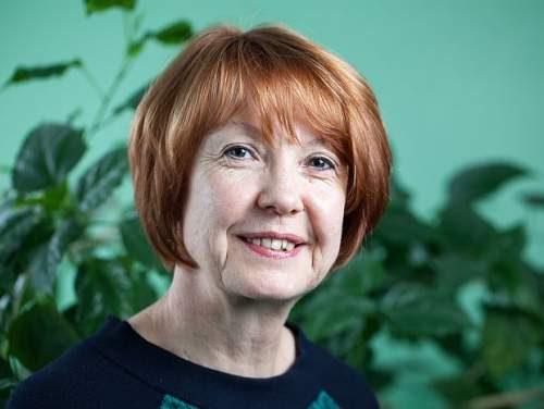 Dr. Signe Plāte