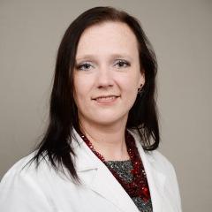 Dr. Olga Kriviča