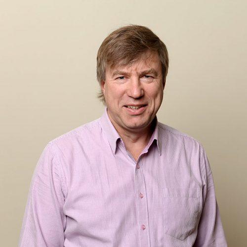 Dr. Andris Baumanis