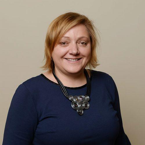 Dr. Irina Paņina