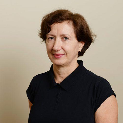 Dr. Ingrīda Tambora