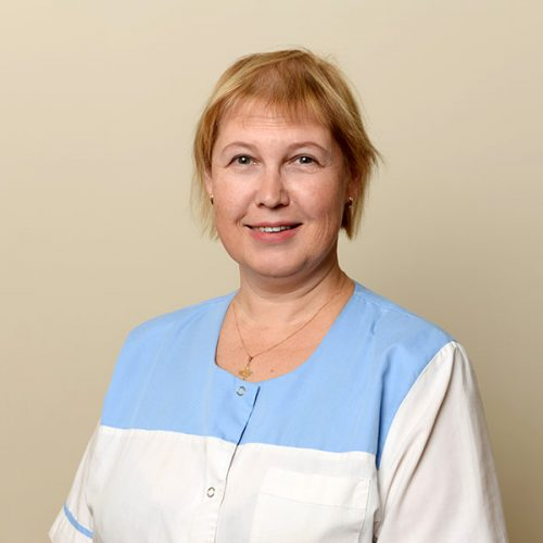 Dr. Jekaterina Kogane
