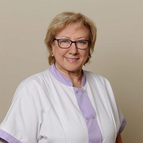 Dr. Jautrīte Liepiņa
