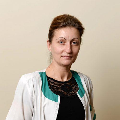 Olga Daņilova