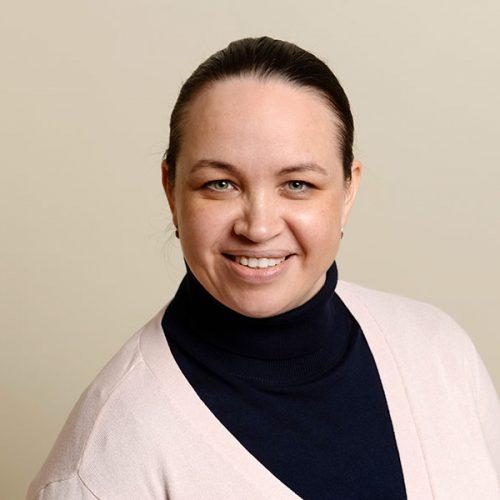 Dr. Olga Turanska