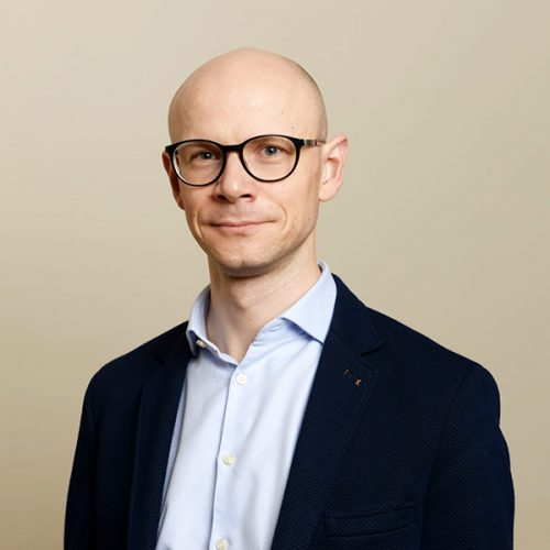 Dr. Rolands Ivanovs