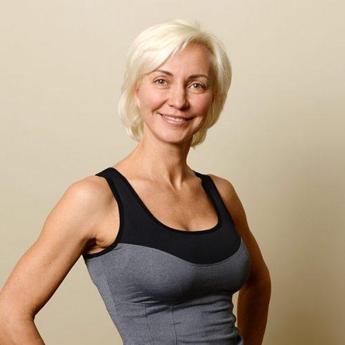 Dr. Rigonda Siliņa