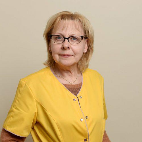 Valda Muravska