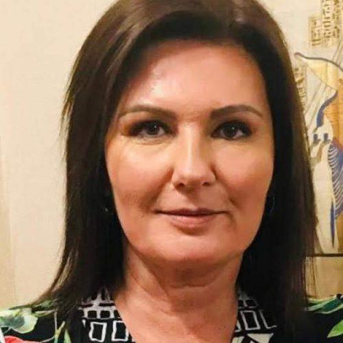 Dr. Inesa Potapenkova