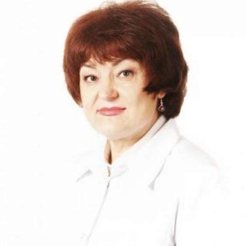 Dr. Natālija Gerula