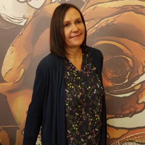 Dr. Gita Gaņģe