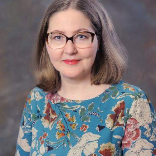 Dr. Marianna Bitiņa