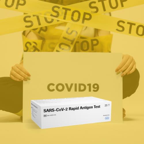 Covid-19 eksprestesta pakalpojums – efektīvs risinājums drošai darba videi